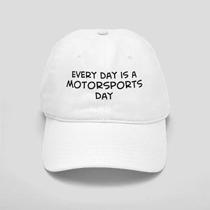 Motorsports day Cap