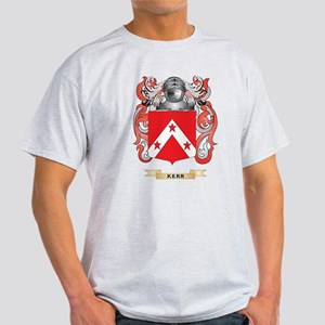 Kerr Coat of Arms (Family Crest) T-Shirt