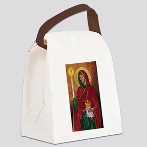 St. Mary Magdalene Canvas Lunch Bag