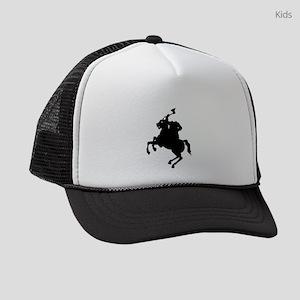 Headless Horseman Kids Trucker hat
