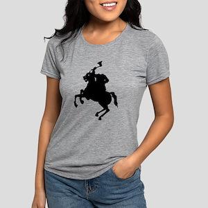 Headless Horseman Womens Tri-blend T-Shirt