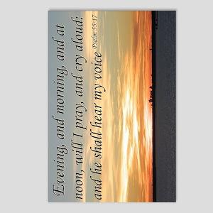 swpsa28 Postcards (Package of 8)