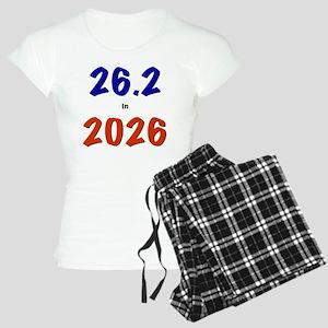 r26in2026_7_7 Women's Light Pajamas