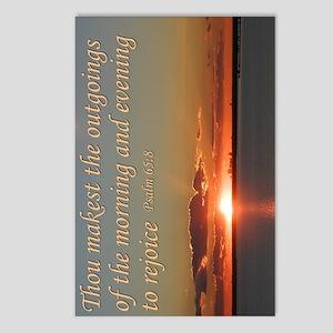 swpsa26 Postcards (Package of 8)