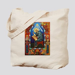 St. Bede Tote Bag