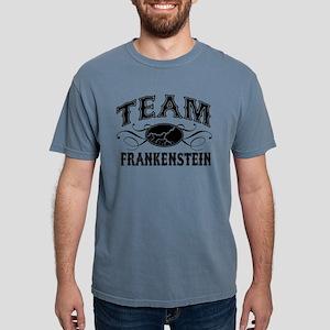 team-frankenstein_bl Mens Comfort Colors Shirt