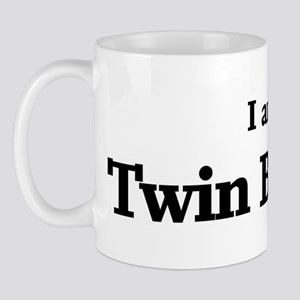 I am a Twin Brother Mug