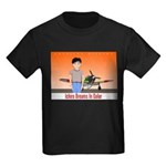 Ichiro Dreams In Color English T-Shirt