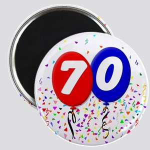 70_bdayballoon Magnet