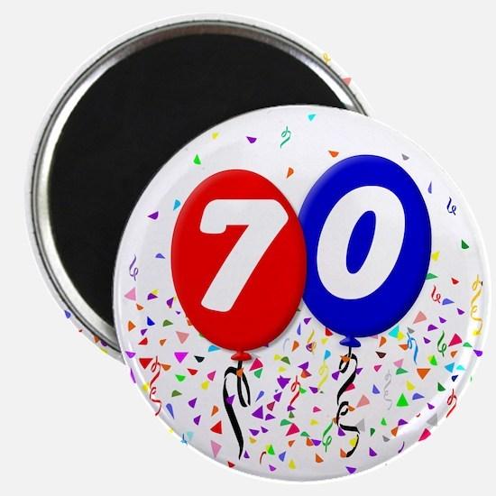 70_bdayballoon Magnet