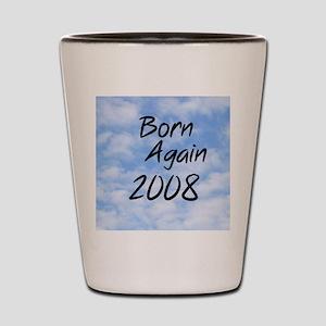 bacld2008t Shot Glass