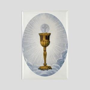 communion2 Rectangle Magnet