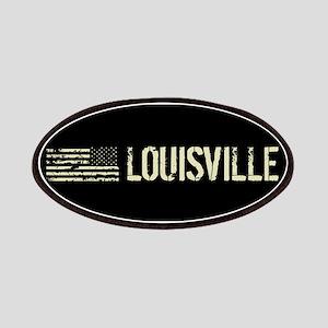 Black Flag: Louisville Patch