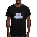 Bed Morning T-Shirt