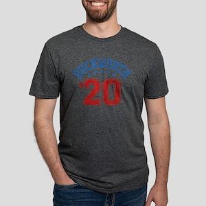 Duckworth 2020 Mens Tri-blend T-Shirt