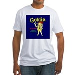 Goblin Soap Fitted T-Shirt