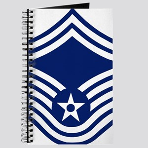 USAFSeniorMasterSergeantForCups.gif Journal