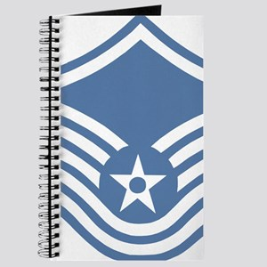 USAFMasterSergeantBlueMeshCap.gif Journal