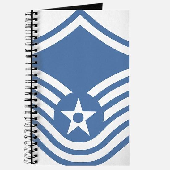 USAFMasterSergeantBlueMeshCap.gif Journal