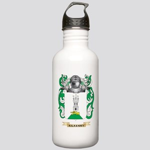 Kilkenny Coat of Arms (Family Crest) Water Bottle