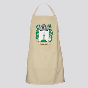Kilkenny Coat of Arms (Family Crest) Apron