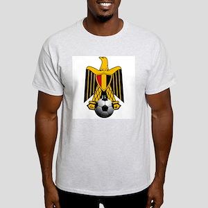 Egyptian Football Eagle Light T-Shirt