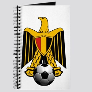 Egyptian Football Eagle Journal