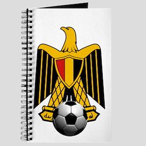 Egyptian Football Eagle Journal