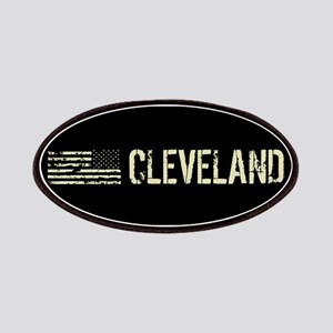 Black Flag: Cleveland Patch