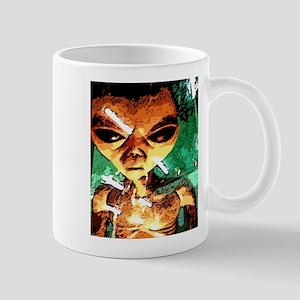 Life out there Mug