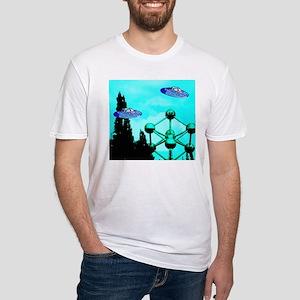 Ufo Invasion T-Shirt