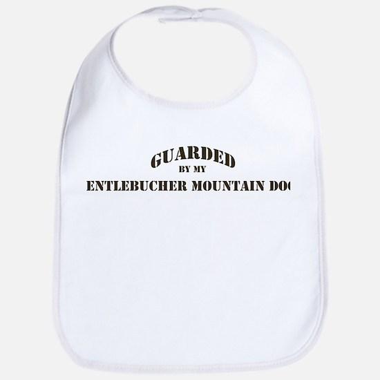 Entlebucher Mountain Dog: Gua Bib