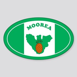Moorea Sticker