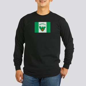 Moorea Long Sleeve T-Shirt