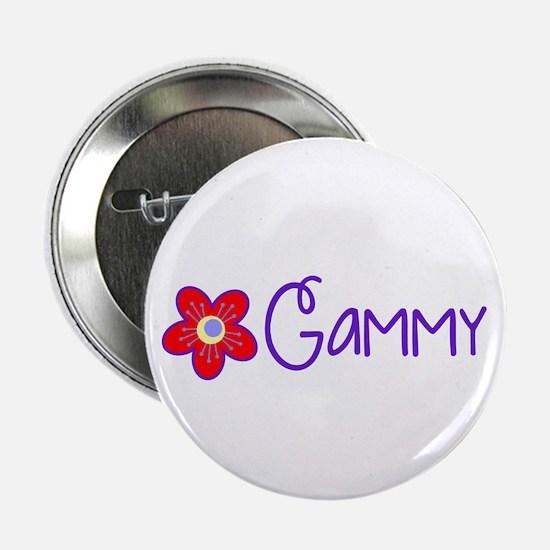 "My Fun Gammy 2.25"" Button"
