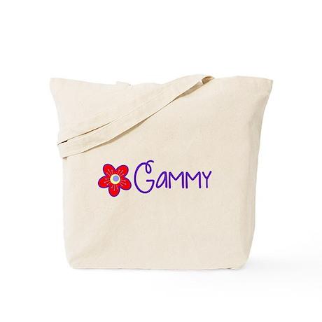 My Fun Gammy Tote Bag