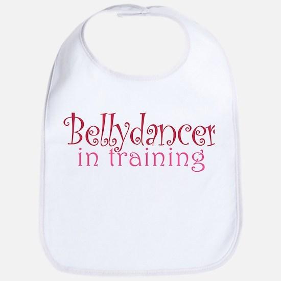 Belly Dancer In Training: Baby Bib