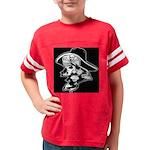 PIRATE HEAD Youth Football Shirt