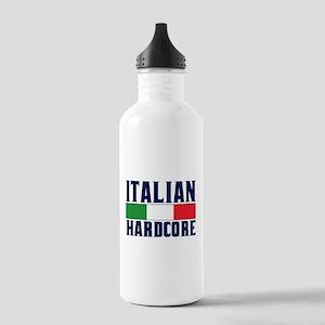 Italian Hardcore Stainless Water Bottle 1.0L