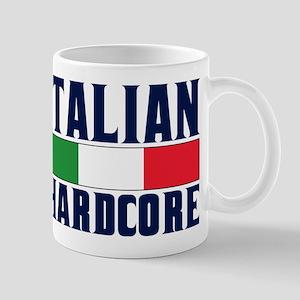 Italian Hardcore Mug