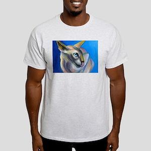 Sphynx 14 Ash Grey T-Shirt