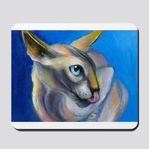 Sphynx 14 Mousepad