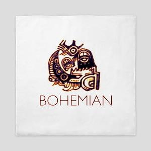 Bohemian Queen Duvet