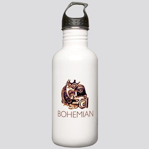 Bohemian Stainless Water Bottle 1.0L