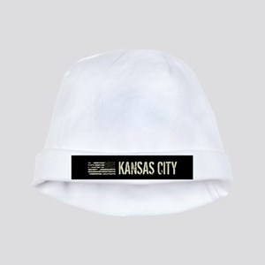 Black Flag: Kansas City Baby Hat