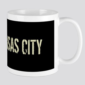 Black Flag: Kansas City Mug
