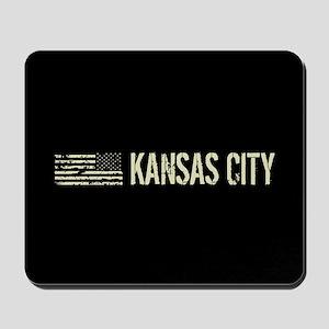 Black Flag: Kansas City Mousepad