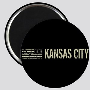 Black Flag: Kansas City Magnet