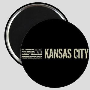 Black Flag: Kansas City Magnet