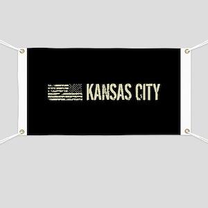Black Flag: Kansas City Banner